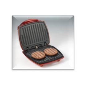 Ariete Výrobník hamburgerů, 185 Pečení, vaření, grilování