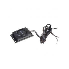 "Autožárovky LED  1-kf-b112 kf-b112 Držák na trubku černý 1.5"" / 1.75"" / 2"""