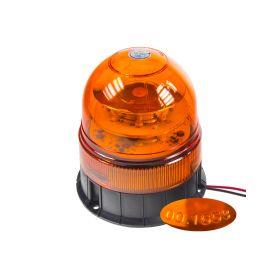 Stualarm LED světlo pro denní svícení (eagle eye) 23mm, 12V, 3W, bílá 1-95drl23w