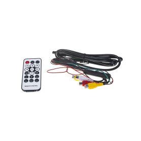 LED pásky  1-lft60wa LFT60wa LED pásek s 456LED/335SMD bílo/oranžový 12V, 60cm