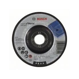 BOSCH Hrubovací kotouč profilovaný Expert for Metal - A 30 T BF, 125 mm, 6,0 mm BOSCH