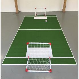 Nisaplast umělý povrch 2,5x4,6m - fotbal Umělé povrchy
