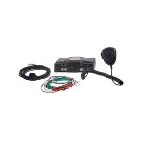 SN911IW Profesionální výstražný systém s mikrofonem 100W, ECE R10 Profi výstražná zařízení