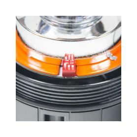 Pouzdra - ostatní  1-43021 pouzdro na plochou MIDI pojistku s odbočkou 43021