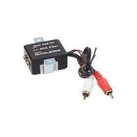 PC8-101 Galvanické oddělení link. vedení s filtrem Odrušovací filtry/převodníky