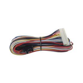 JA-NDKABNAPAJ Náhradní kabeláž napájecí pro alarmy AKCENT Klasické jednocestné alarmy