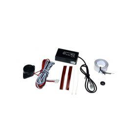 PSEMG1 Parkovací systém elektromagnetický - akustická signalizace Bez displeje