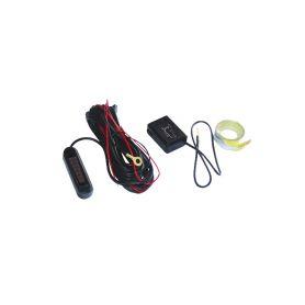 PSEMG2 Parkovací systém elektromagnetický - LED displej S displejem