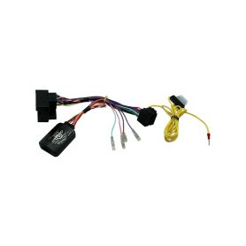 52SBM010 Adaptér z volantu pro BMW Mini 2014- Ovládání z vol. active