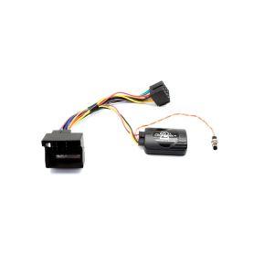 52SBM011 Adaptér z volantu pro BMW Mini (01-06) Ovládání z vol. active