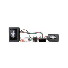 Autožárovky LED  1-kf758-8blu kf758-8blu LED alej voděodolná (IP66) 12-24V, 32x LED 1W, modrá 955mm