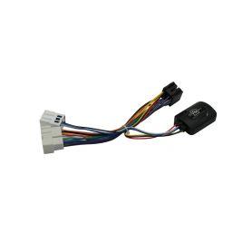 Autožárovky LED  1-kf758-10blu kf758-10blu LED alej voděodolná (IP66) 12-24V, 40x LED 1W, modrá 1200mm