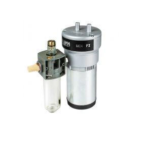 921117 FIAMM kompresor profi fanfáry MC4 FD 24V + maznice kompresoru Fiamm