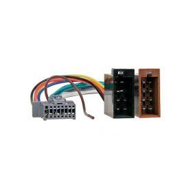 PC3-488 Kabel pro PANASONIC II. 2003- / ISO Adaptéry k autorádiím