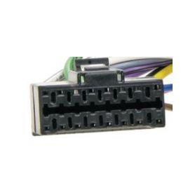 PC3-487 Kabel pro PANASONIC 16-pin / ISO Adaptéry k autorádiím