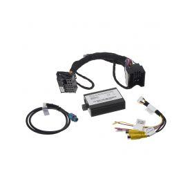 Video vstup pro kameru Mercedes-Benz Comand Online NTG4.5, Audio50/Audio20