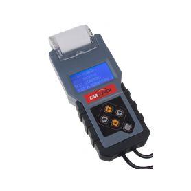 Tester akumulátorů s tiskárnou 3v1