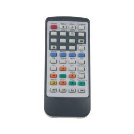 80239OVL Dálk. ovl. k USB multimediálnímu přehrávači 80239 TV Tunery DVB-T