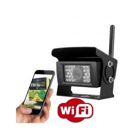 CW1-CAM2WIFI Přídavná bezdrátová Wi-Fi kamera Parkovací sady