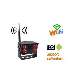 CW1-CAM4WIFI Přídavná bezdrátová Wi-Fi kamera Parkovací sady