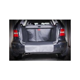 SIXTOL AME10997 Vana do kufru Škoda Roomster, BOOT- PROFI CODURA Škoda