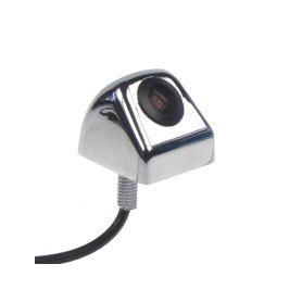 AHD 720 mini kamera 4PIN stříbrná, PAL vnější