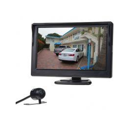 """SE664 Parkovací kamera s LCD 5"""" monitorem Parkovací sady"""