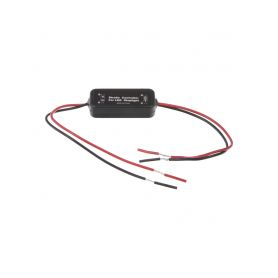 SE101 Bezpečnostní brzdové světlo pro LED žárovky Bezpečnostní brzdové světlo