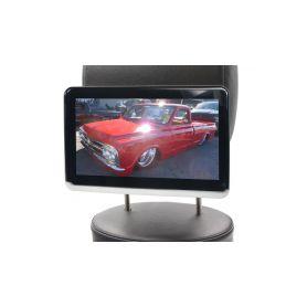 "DS-X101AD LCD monitor 10,1"" OS Android/DVD/USB/SD s držákem na opěrku Monitory na opěrky"