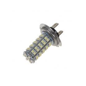 95H704 LED H7 bílá, 12V, 68LED/3528SMD Patice H7