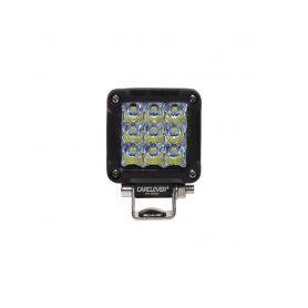 WL415 LED světlo mini čtvercové, 9x1,3W, 50,8x50,8mm, ECE R10 Pracovní světla a rampy
