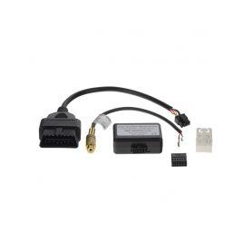 Video vstup pro Audi MMI 3G včetně aktivátoru