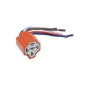 LED Patice T10  1-95rgb-t10-6 LED T10 RGB, 12V, 6LED/5050SMD 95RGB-T10-6