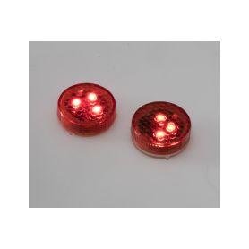 LED logo projektory  1-se158 se158 HEAD UP DISPLEJ pro smartphone, reflexní deska