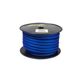 Stinger napájecí kabel 50 mm2, modrý, role 15,2 m