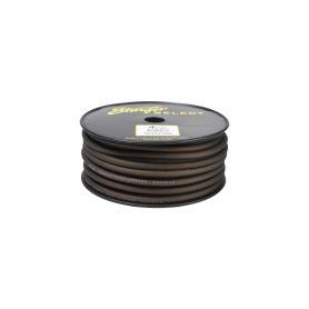 SSVLP4BK Stinger napájecí kabel 20 mm2, černý, role 30,4 m Montážní kabely