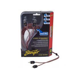 SI4217 Stinger CINCH kabel 5,1 m Cinchové kabely + konektory