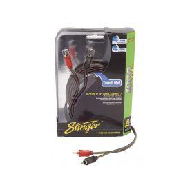 SI1217 Stinger CINCH kabel 5,1 m Cinchové kabely + konektory