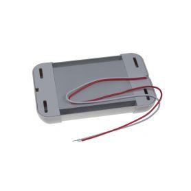 CarClever Měnič napětí z 24/230V + USB, 1200W 1-351224