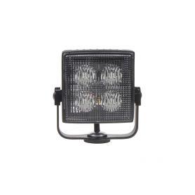 CarClever LINEAR LED 6x5W LED, 12-24V, modrý, ECE R65 1-kf703blu
