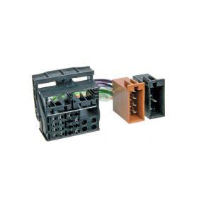 PC3-250 Kabel pro VW, Škoda MOST OEM /ISO Adaptéry k autorádiím