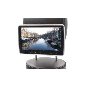 """DS-X102D DVD/SD/USB/HDMI monitor 10,1"""" s držákem na opěrku, české menu Monitory na opěrky"""