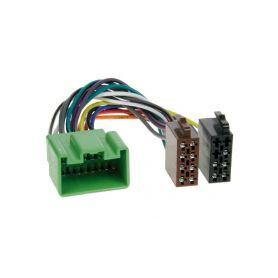 21546 Konektor ISO Volvo High Performance 16 PIN OEM/ISO adaptéry