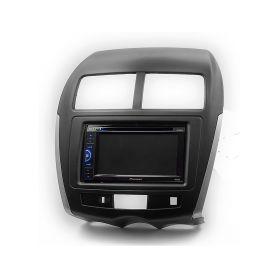 CarClever CREE LED T10 bílá, 12V, 5W s čočkou 1-95c-t10-5