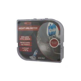 LED Patice H1 - H16, HB4  1-95hlh-h4-zes LED H4 do světlometů (set), 4000Lumen, nehomologovaná, bílá 95HLH-H4-ZES