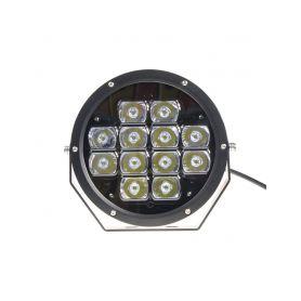 WLD2210E LED světlo kulaté, 12x10W, ø237mm, R112 Halogenová + HID světla