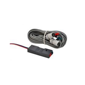 DSU6 Univerzální ultrazvukové senzory TYTAN Příslušenství autoalarmů
