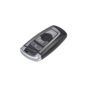 48BW115 Náhr. obal klíče pro BMW, 4-tlačítkový, F - série OEM obaly klíčů