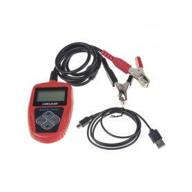 35952 Tester akumulátorů 3v1 s možností tisku Testery baterií