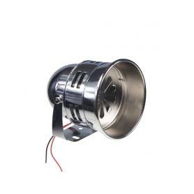 SN-236/24V Vzduchová siréna 24V Ostatní fanfáry, klaksony a sirény